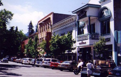 Hotels Downtown Ashland Oregon Rouydadnews Info